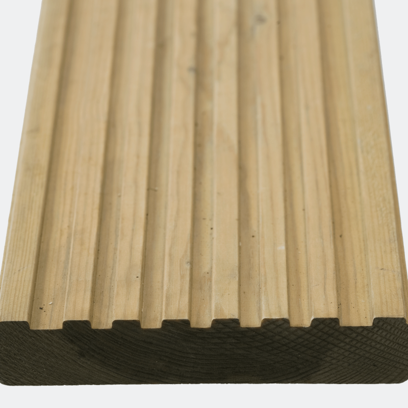 Canterbury Grooved